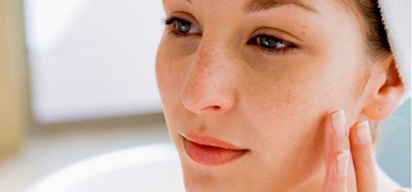 Уход за чувствительной кожей - практические рекомендации
