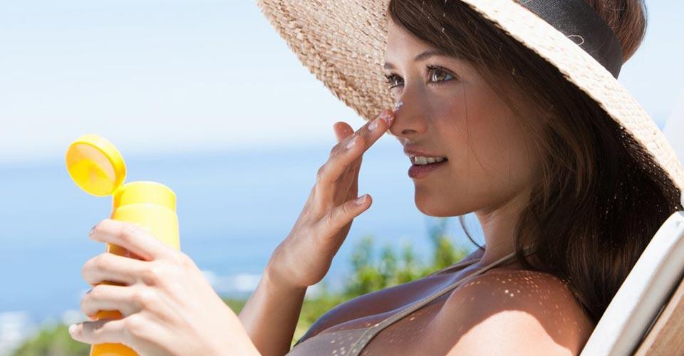 Солнцезащитные крема - как правильно подобрать